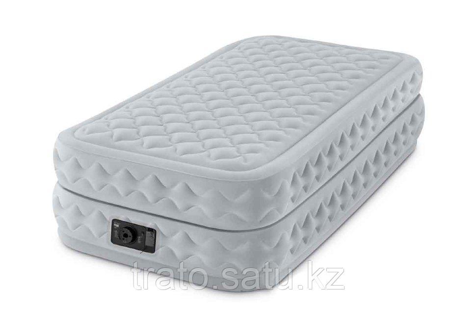 Кровать надувная INTEX DELUXE191х99х51 см