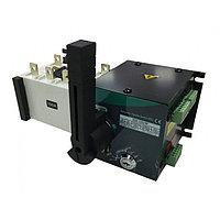 Реверсивный рубильник с мотор приводом SQ5-125 4P 100A 400/230V