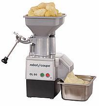 Электрический аппарат для измельчения и нарезки овощей (Овощерезка)