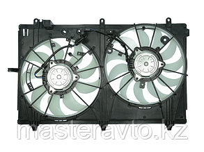 Диффузор радиатора в сборе MITSUBISHI OUTLANDER XL 13-NEW