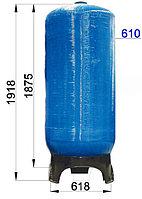 Колонна модель 2472H, 4T4B