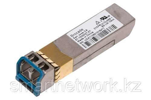 Трансивер Brocade 10GBASE-SR,SFPP MMF LC CONNECTOR 8- PACK