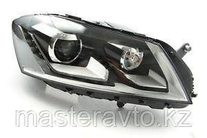 Фара правая Bi-Xenon LED VW Passat B7 10-15 NEW