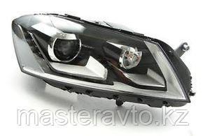 Фара правая Bi-Xenon LED VW Passat B7 10-15 NEW