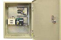 Шкаф АВР (Автоматический ввод резерва) для электростанций 63 А