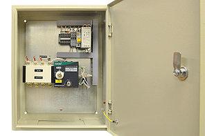 Блок АВР для дизель-генератора 400 А