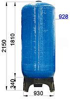 Колонна модель 3672H, 4T4B