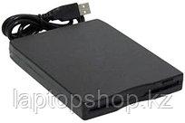 Внешний дисковод FDD 1,44 USB black (UFD-111) - предназначен длясчитывания информации сдискет3.5 дюйма