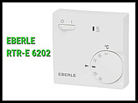 Механический терморегулятор Eberle RTR-Е 6202