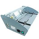 Электрический биговальный/перфорирующий станок формата А2 для малых и средний типографий, фото 2