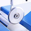 Электрический биговальный/перфорирующий станок формата А2 для малых и средний типографий, фото 5