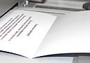 Электрический биговальный/перфорирующий станок формата А2 для малых и средний типографий, фото 8