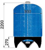 Колонна модель 3672H, 6T6B