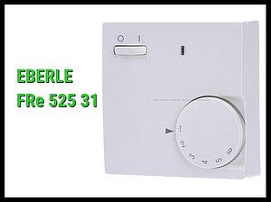 Механический терморегулятор Eberle FRe 525 31