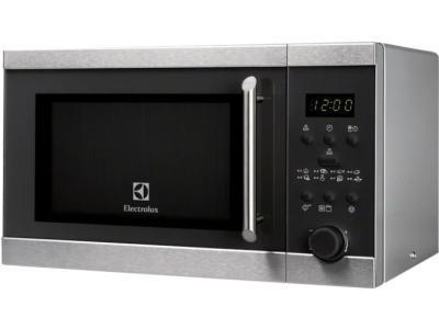 Микроволновая печь Electrolux EMS 20300 OX Silver