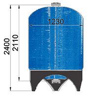 Колонна модель 4872H, 6T6B