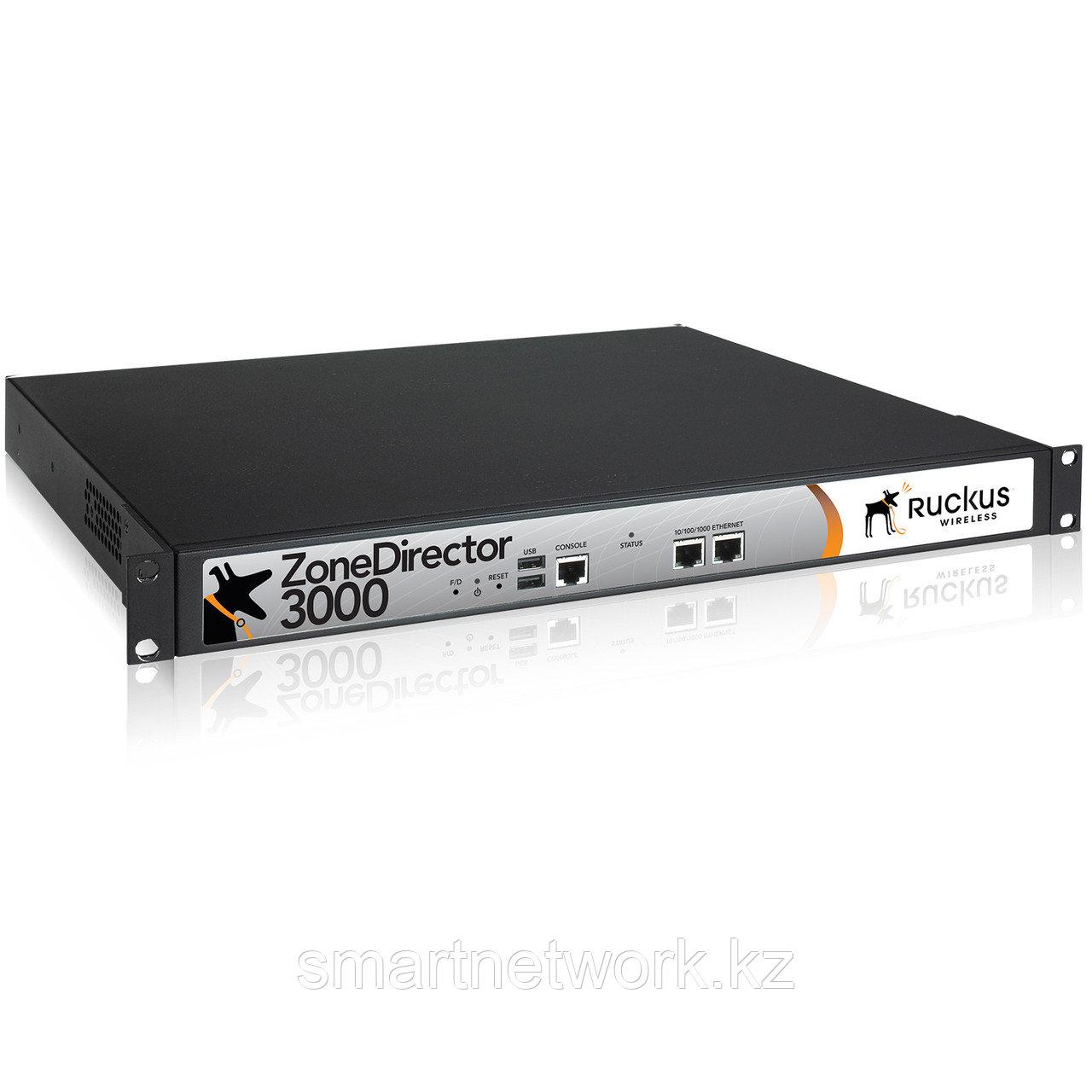 Контроллер Ruckus ZoneDirector 3000