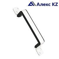 Ручка дверная-скоба РС-100-4 полимер белая