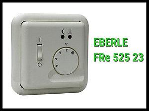 Механический терморегулятор Eberle FRe 525 23