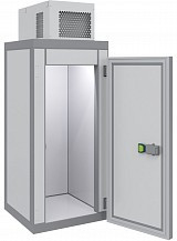 Холодильная камера Polair КХН-1,44 Minichell МВ 1 дверь