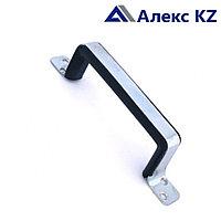 Ручка дверная-скоба РС-100-4 цинк