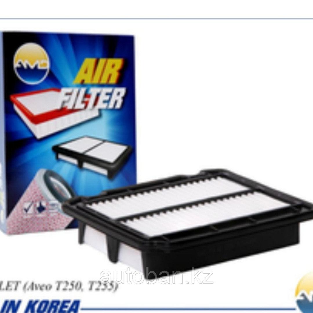 Воздушный фильтр Chevrolet Aveo T200/T250
