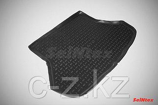 Коврики в багажник для KIA Cerato 2013-н.в.