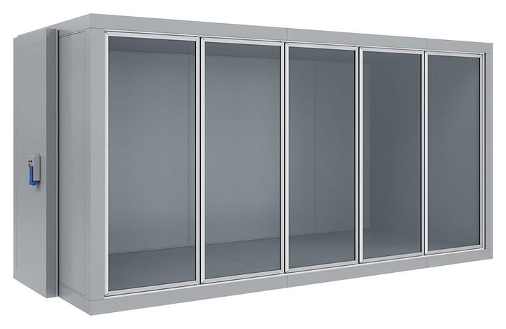 Камера холодильная POLAIR КХН-10,28 СФ (низкотемпературная)