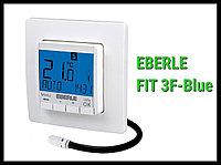 Программируемый терморегулятор Eberle FIT 3F-Blue