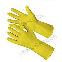 Резиновые перчатки GS -