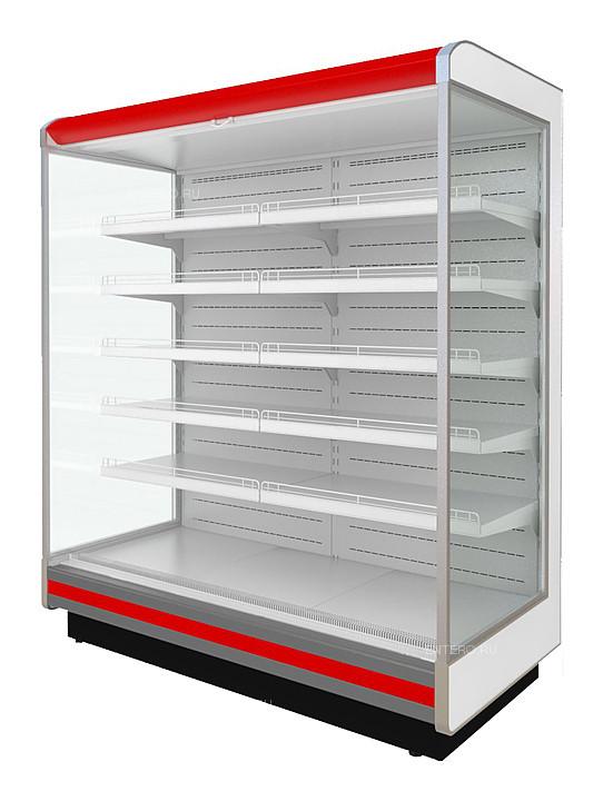Горка холодильная Варшава 210/94 ВХСп-1,875