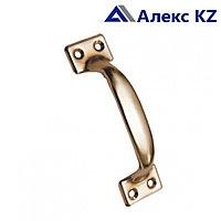 Ручка дверная-скоба РС-120 полимер бронза