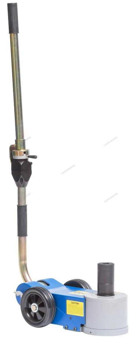 NORDBERG ДОМКРАТ N302 пневмогидравлический 15-30 тонн (складной)