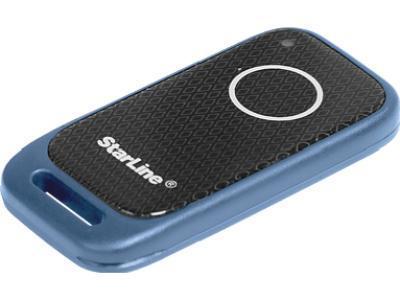 Автосигнализация StarLine AS96 BT 2CAN+2LIN GSM, фото 2