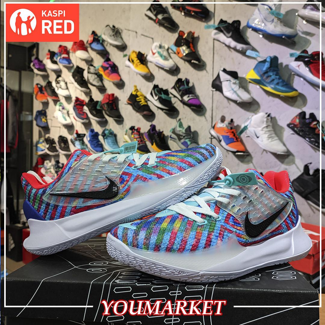Баскетбольные кроссовки Nike Kyrie Low 2 from Kyrie Irving размер 40-41 в наличии