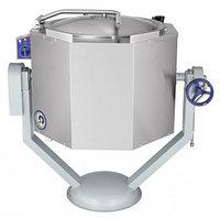 Пищеварочный котел КПЭМ-160-ОР, фото 1