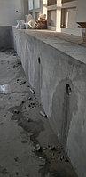 Скиммерный бассейн. Размер = 11,5 х 4,5 х 1,5-2,0 м. Адрес: г. Алматы, ул. Жамакаева. 32
