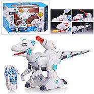 "Робот-динозавр ""огнедышащий"" на пульте Раптор 88002 Yearo Toy, фото 3"