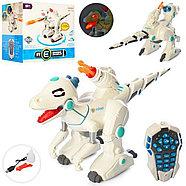 "Робот-динозавр ""огнедышащий"" на пульте Раптор 88002 Yearo Toy, фото 5"