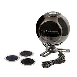 Домашний планетарий Star Theater Pro Uncle Milton, 3 диска в комплекте