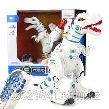 """Робот-динозавр """"огнедышащий"""" на пульте Раптор 88002 Yearo Toy"""