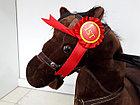Детская лошадка-качалка с мелодиями. Рассрочка. Kaspi RED., фото 5