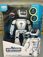 Гидроэлектрический робот на радиоуправлении, фото 7