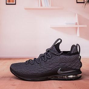 Баскетбольные кроссовки Nike Lebron 15 Low (низкие) размер 42 в наличии, фото 2