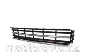 Решетка в бампер центр Highline VW Passat B7 10-NEW