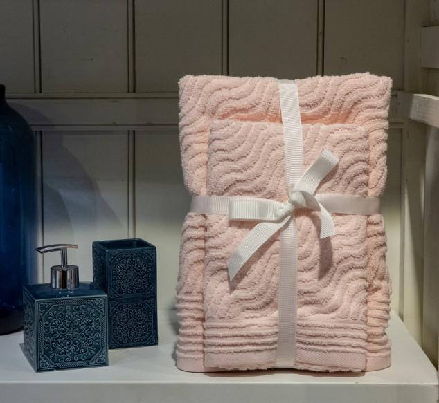 Комплект полотенец  для ванны