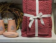Комплект полотенец  для ванны, фото 3