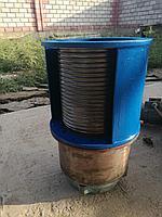Ремонт и капитальный ремонт электрической тали