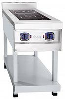 Двухконфорочная индукционная плита КИП-2П