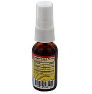 Herbs for Kids, Суперспрей от боли в горле у детей, перечная мята, 1 жидк. унц. (30 мл), фото 2